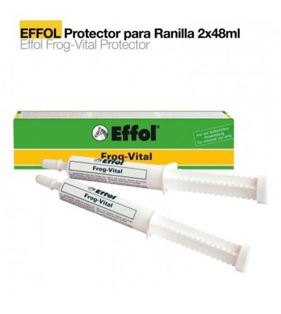 Effol Protector de la Ranilla -Frog-Vital- 2x48 ml