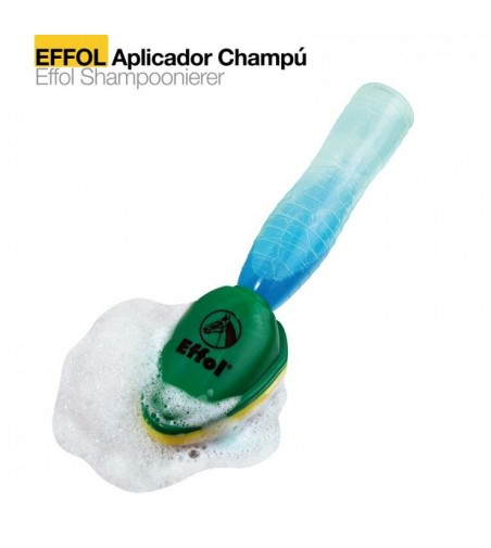 Effol Aplicador de Champú Shampoonierer