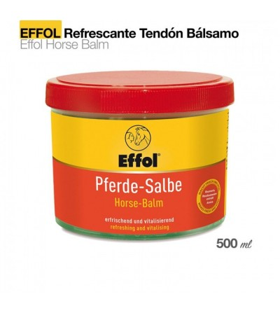 Effol Bálsamo Refrescante Tendón 500 ml