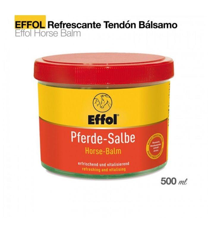 Effol Bálsamo Refrescante Horse-Balm 500 ml