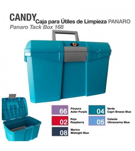 Caja Útiles de Limpieza Panaro 168 Candy