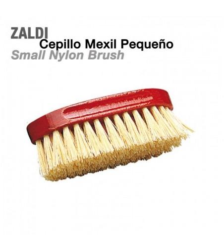 Cepillo Mexil Pequeño para Caballo