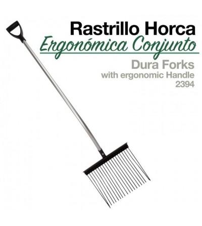 Rastrillo-Horca Ergonómica 2394 (Conjunto)