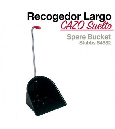 Recogedor para Rastrillo Largo Suelto S4582