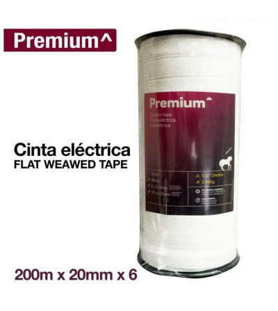 Pastor: Cinta Premium Color 20 mm
