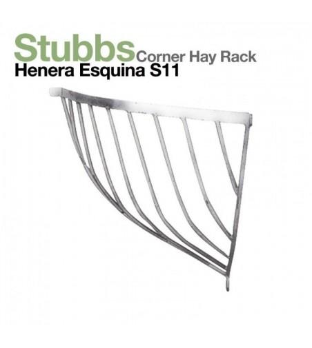 Henera para Esquina de Metal Stubbs S11