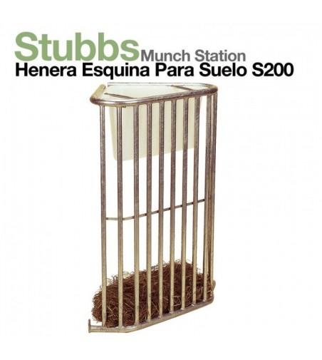 Henera para Esquina de Suelo Stubbs S200