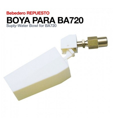 Repuesto Boya para Bebedero B-5