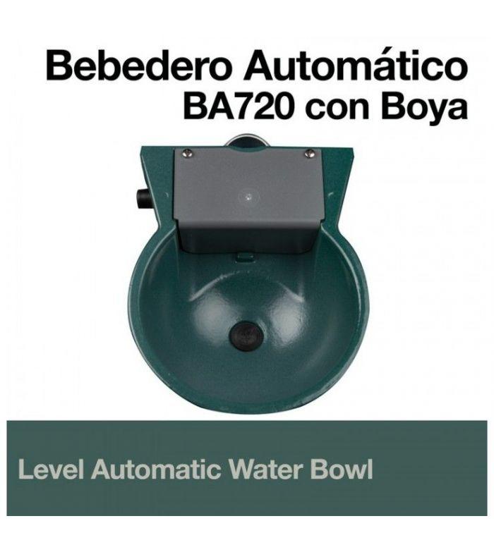 Bebedero Automático B-51 Nivel Boya