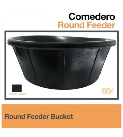 Comedero Roundfeeder 60 L