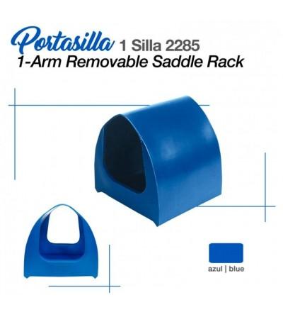 Portasilla Plástico Stubbs Saddle Mate S500