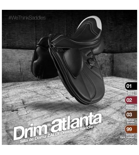 Silla Zaldi de Doma Drim Atlanta