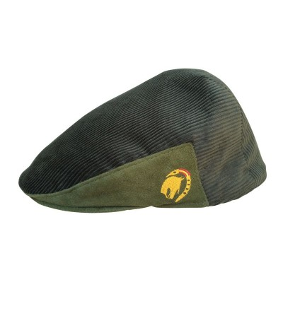 Gorra Hunter Pana Verde