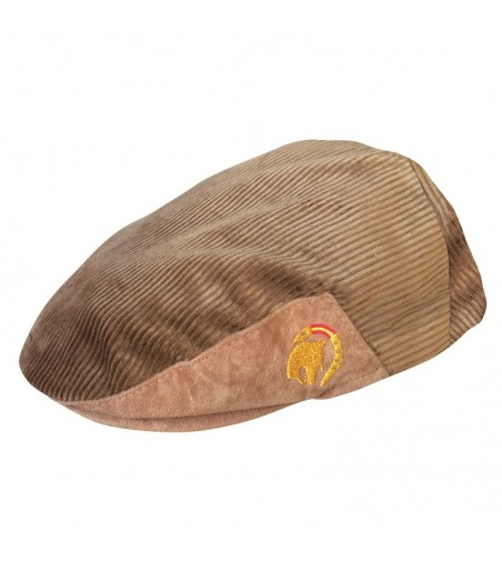 Gorra Hunter Pana Beige