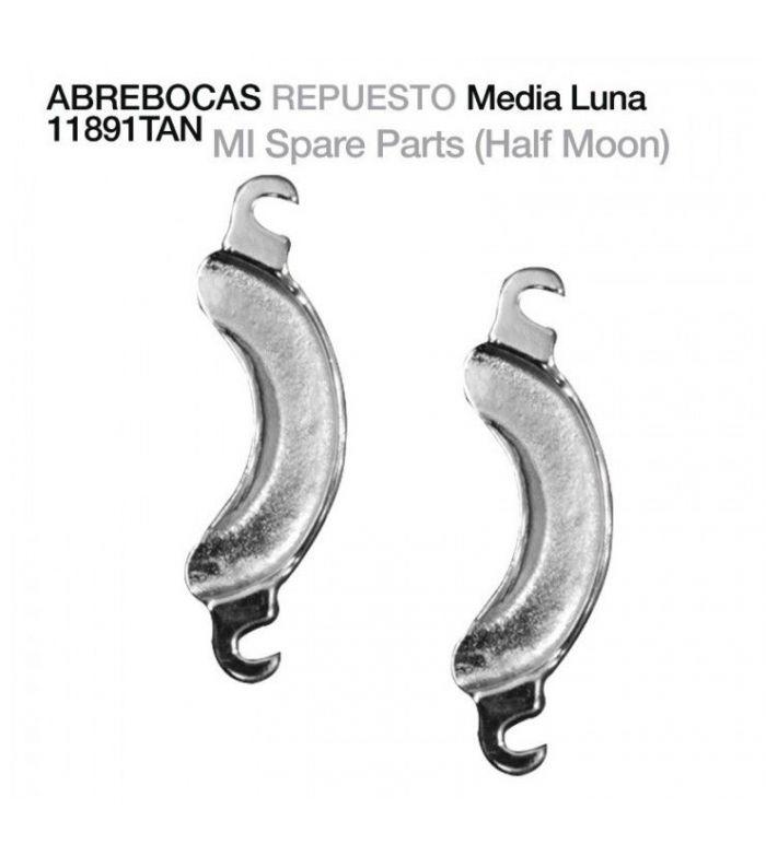 Repuesto Abre-Bocas Media Luna