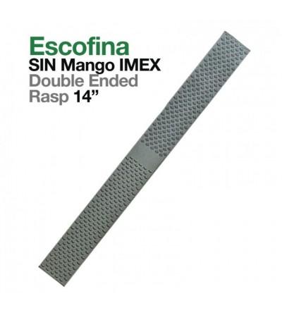 """Escofina Sin Mango Imex 14"""""""