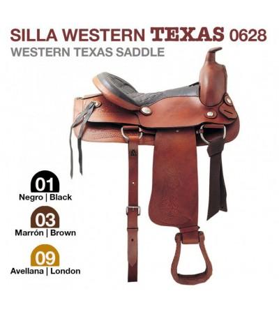 Silla Western Texas 0628