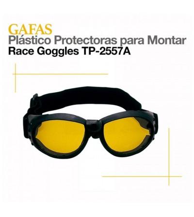 Gafas Deportivas para Montar Tp-2557A
