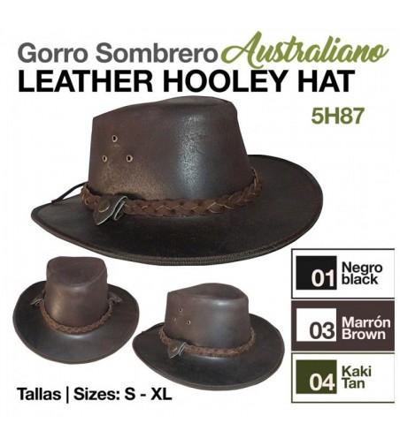 Sombrero Australiano Swagman