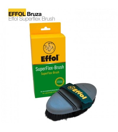 Bruza Effol Superflex Brush