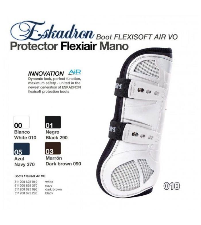 Protector Eskadron Delantero Flexi-Air