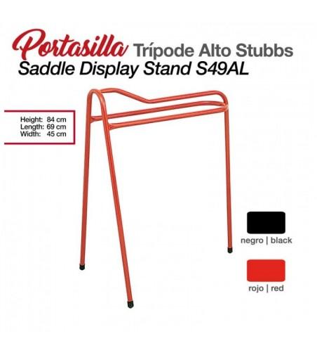 Portasilla Trípode Alto Stubbs S49Al