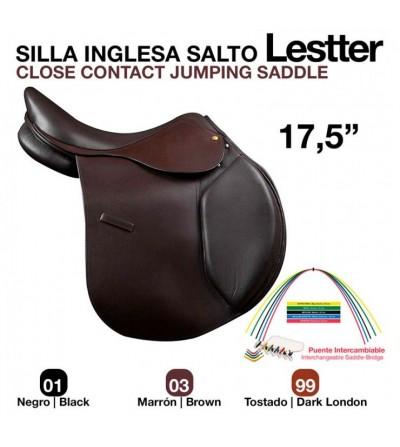Silla Inglesa Salto Lestter 17'5