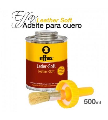Effax Aceite para el Cuero 500 ml