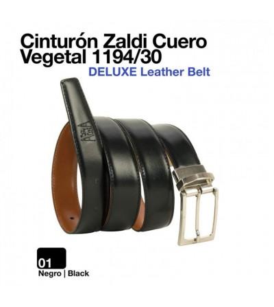 Cinturón de Cuero Vegetal