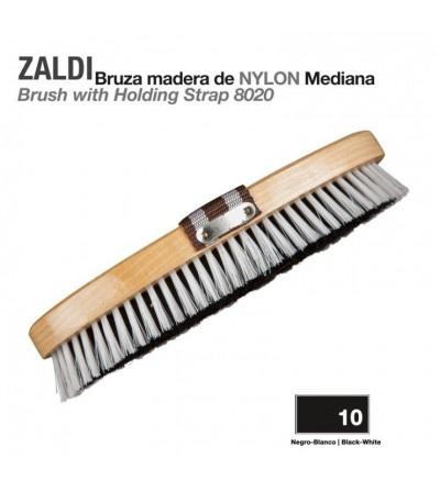 Bruza Nylon Mediana