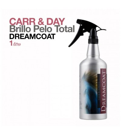 Carr & Day Brillo Total Dreamcoat 1 l
