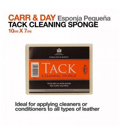 Carr & Day Esponja Pequeña 10x7 cm