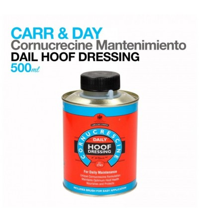 Carr&Day Cornucrescine Matenimiento Dressing