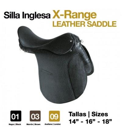 Silla Inglesa Uso General X-Range