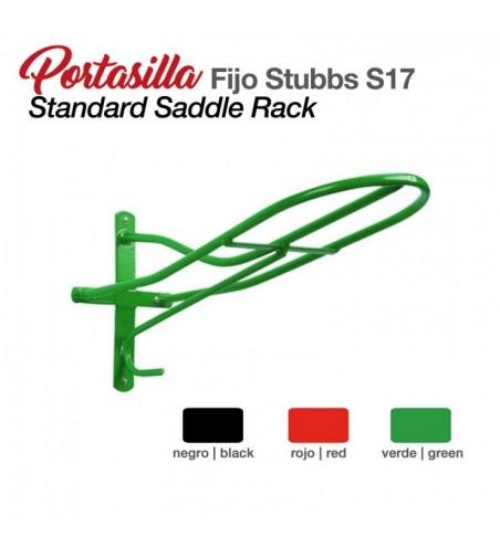 Portasilla Fijo Stubbs S17
