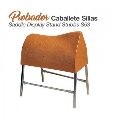 Probador Caballete Sillas Stubbs S53