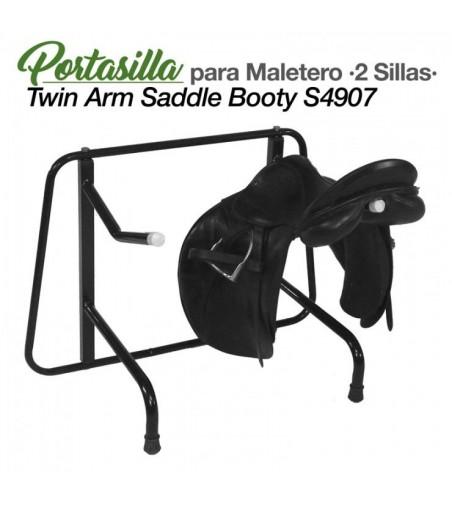 Portasilla para Maletero 2 Sillas S4907