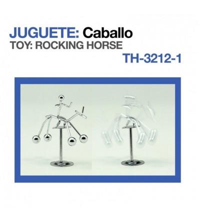 Juguete:Caballo Rocking Horse Th-3212-1