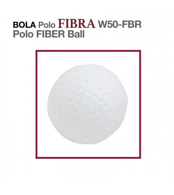 Bola Polo Fibra W50-Fbr