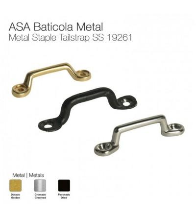 Asa para Baticola de Metal