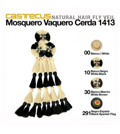 Mosquero Vaquero Cerda Castecus 1413