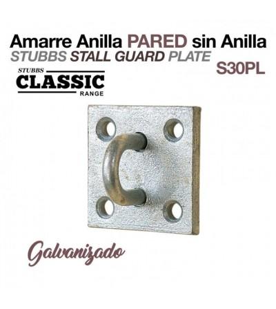 Amarre Anilla Pared S30PL Stubbs