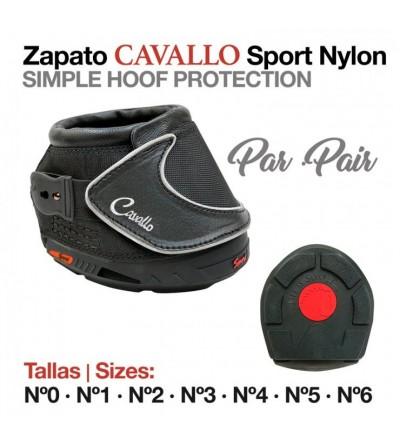 Zapatos Cavallo Sport de Nylon (Par)