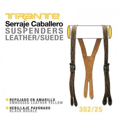 Tirante Serraje Caballero 25 mm