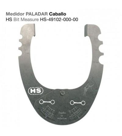 Medidor Paladar Caballo HS-Sprenger