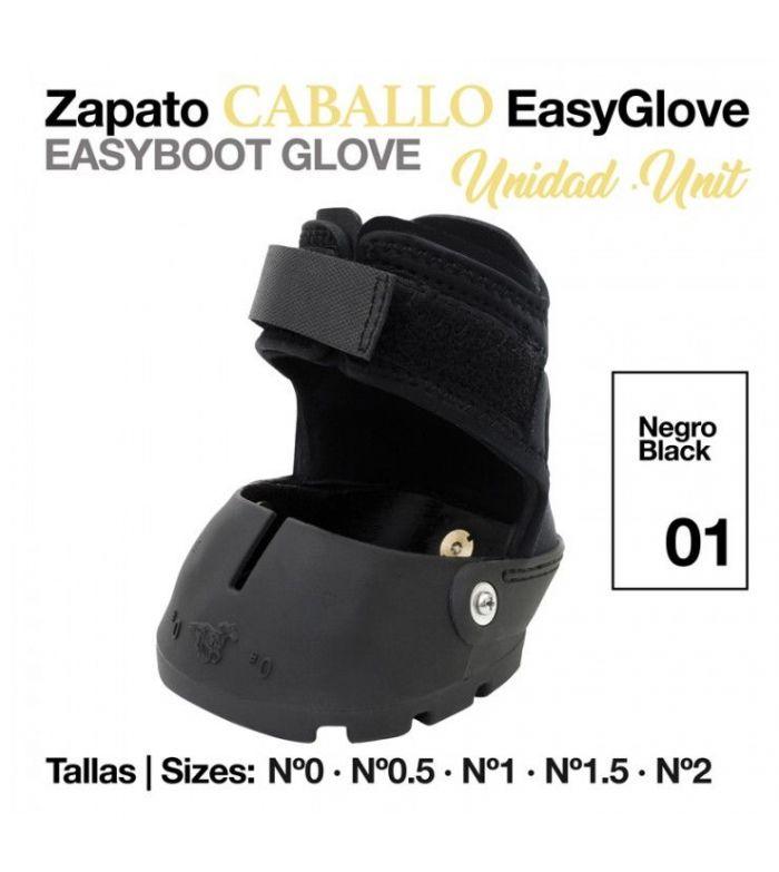 Zapato para Caballo Easyglove