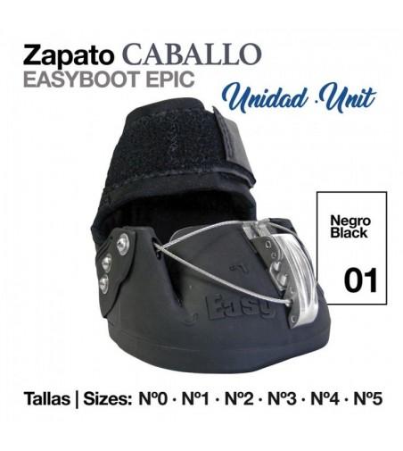 Zapato para Caballo Easyboot Epic (Unidad)