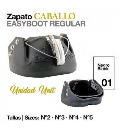 Zapato Caballo Easyboot Care (Unidad)