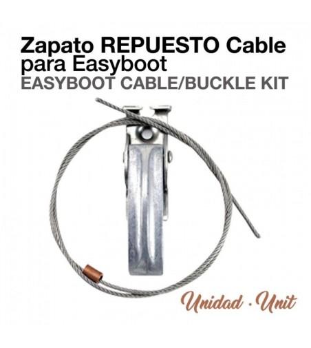 Cable para Zapato de Caballo Easyboot