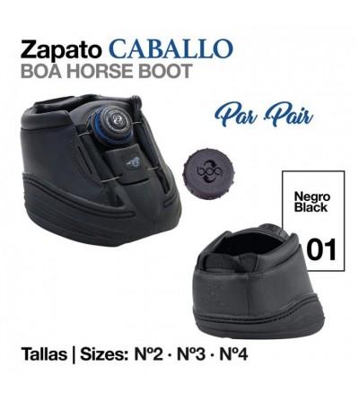Zapato para Caballo Boa Horse Boot (Par)